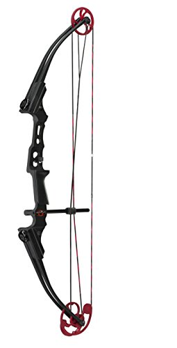 Genesis Mini Bow - LH Black