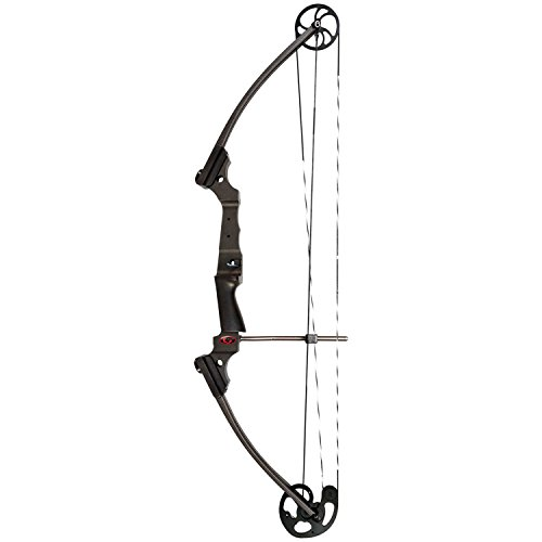 Genesis Bows Carbon Fiber Right Hand Bow