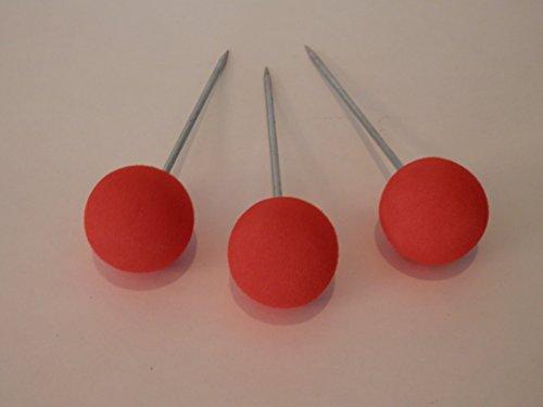 Archery Target Balls