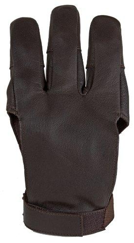 Damascus Doeskin Shooting Glove Large RH/LH