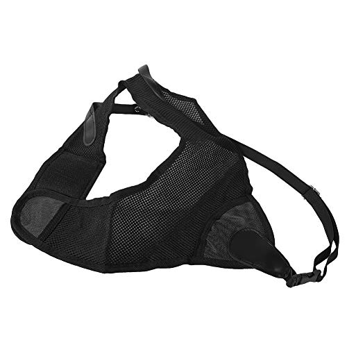 Archery Chest Guard, Adjustable Ergonomically Designed Shooting Chest Protector, Lightweight Hunting...