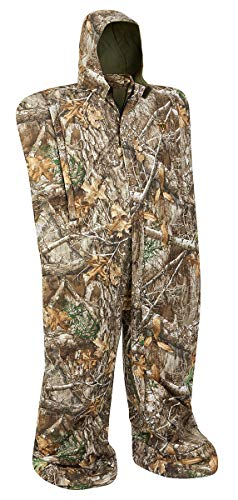 ArcticShield Body Insulator, Realtree Edge