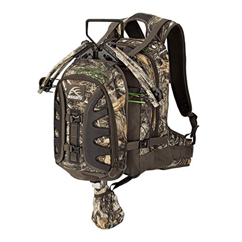 Insights Hunting 9201 The Shift Heavy Duty Outdoor Hiking Fishing Hunting Backpack with TS3 Gear...