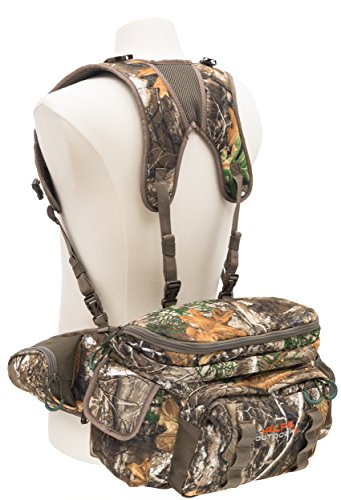 ALPS OutdoorZ Big Bear Hunting Day Pack, Realtree Edge , 2700 Cubic'