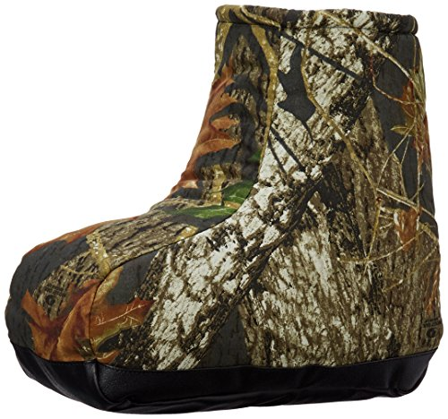 IceBreaker Boot Blanket Large Mossy Oak Breakup, Large (11-13)