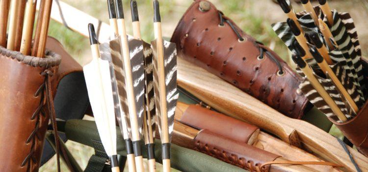 archery hunting tip