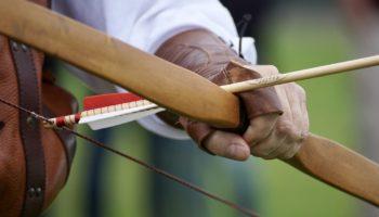 archery arm guard