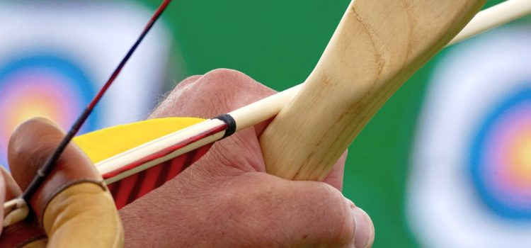 archery finger savers
