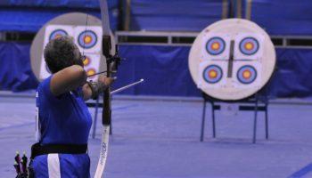 archery for women