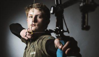archery form