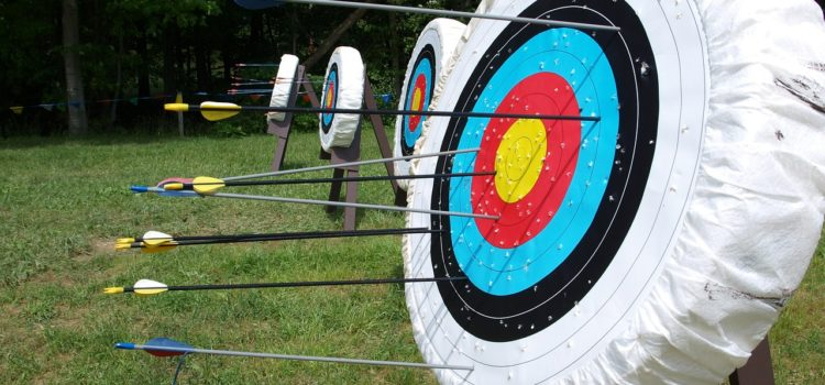 archery manufacturers