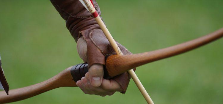 archery apparel