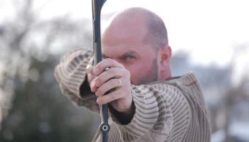 archery jobs