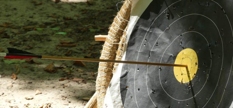 archery score keeper