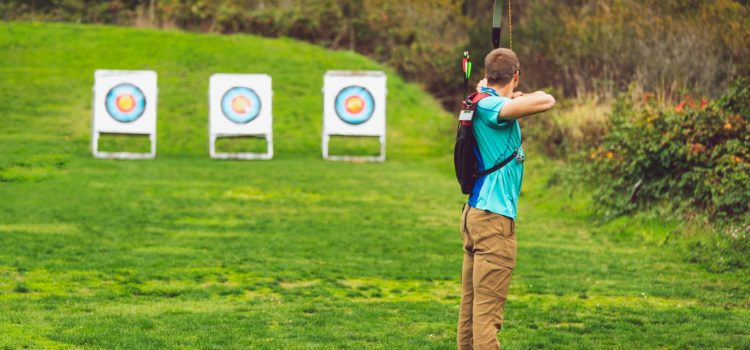 archery sight light
