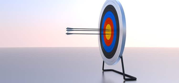 archery targets games