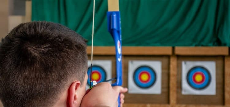 colleges with archery teams