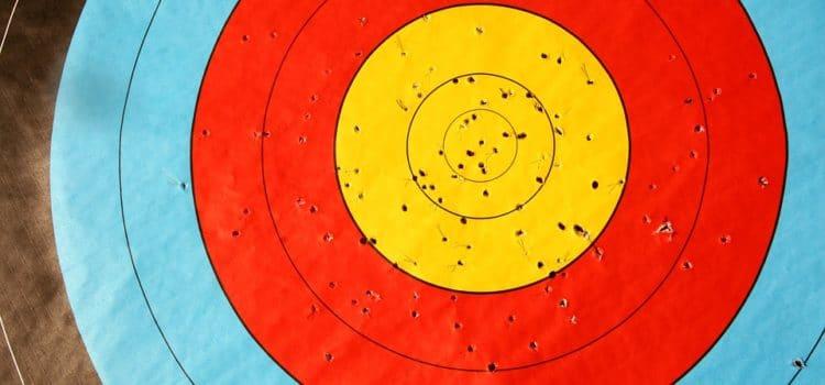 diy foam archery targets