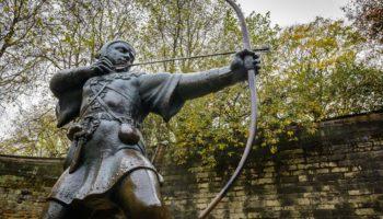 famous archers
